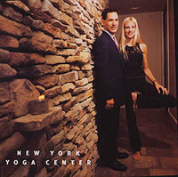 New York Yoga Center